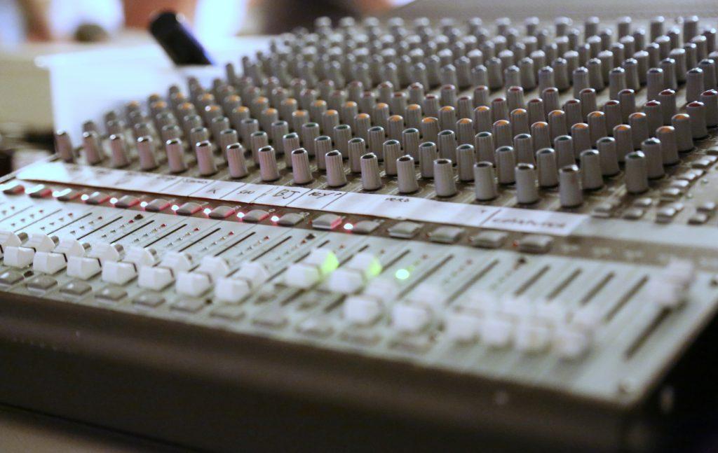 Premier-Sound Board