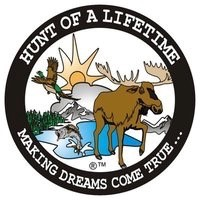Hunt of a Lifetime logo